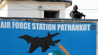 Pathankot Air Base guards take Rs. 20 from locals to enter premises