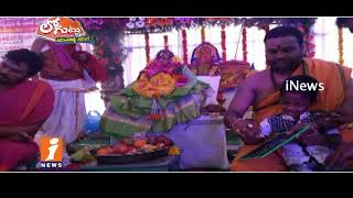 Disservice In Basara Saraswathi Temple Due To Official Negligence   Loguttu   iNews