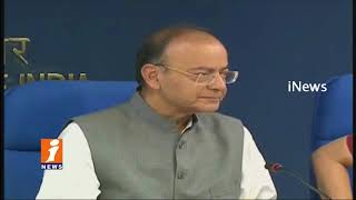 Special Commission For Sub-Categorization Of OBC | Arun Jaitley | iNews