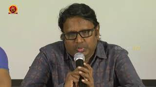Gunasekhar And Producer Nallamalupu Bujji About Nandi Awards Press Meet || Bhavani HD Movies