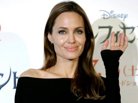 Jack O'Connell 'broken' by Angelina Jolie News Video