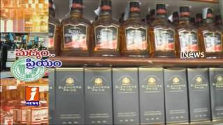 Liquor Price Hikes   iNews