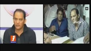 Hyderabad Cricket Association Rejected Ex Cricketer Azharuddin's Nomination | iNews