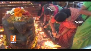 Dussehra Saran Navratri Grand Celebrations 2nd Day In Warangal  