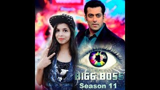 Dhinchak Pooja is entering Big Boss 11 house