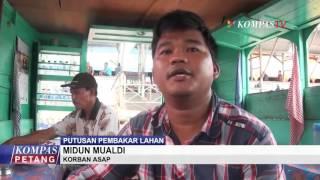 Warga Palembang dan Netizen Kecam Hakim