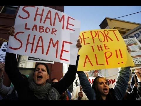 Australia asylum Inquiries promised on PNG camp violence News Video