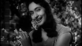 Yeh Raaten Yeh Mausam || Dilli Ka Thug(1958) || Kishore Kumar & Asha Bhonsle || { Old Is Gold}