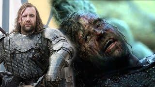 Ian McShane Calls Game Of Thrones & Dragons