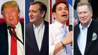Political Insiders Part 2: Beyond Trump, Cruz, Rubio, Kasich