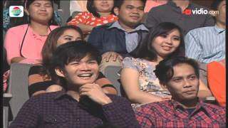 Tikus - Ephy (Guest Star Stand Up Comedy Club)