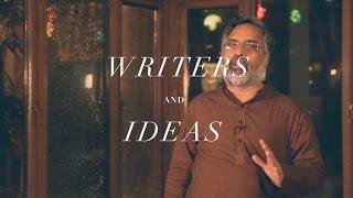 Writers and Ideas- Priyadarshan at the #DelhiLiteratureFestival