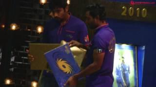 Sportswallah Exclusive- Mumbai Indians' Big Bash