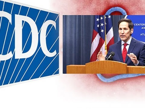 CDC Calls for New Ebola Safety Guidelines News Video