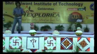 pyaar deewan hota hai mastana hota hai ..-))) sbit performed  by bhupender singh