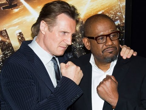 Neeson- the Unlikely Action Hero News Video