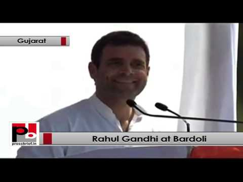 Rahul Gandhi- BJP govt. spent Rs 40 crores to block Lokayukta appointment