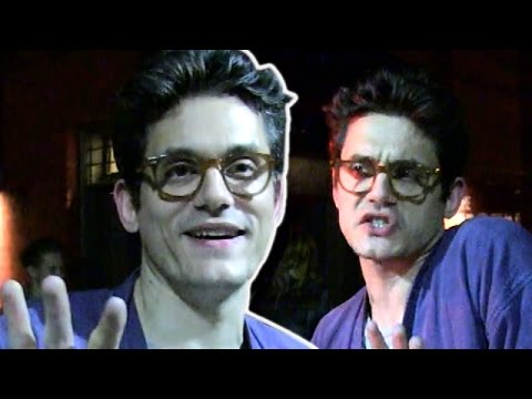 John Mayer Attended His 10th High School Reunion