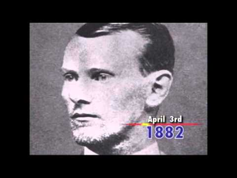 Today in History for April 3rd News Video