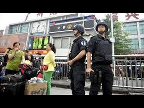 China- 15 killed in Xinjiang as Region passes 'Religious Extremism' Law News Video