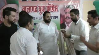 'बीजपी शासन में था माफिया राज, बेच खाया पूरा प्रदेश'