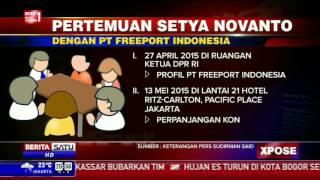XPOSE: Mahkamah Setya Novanto #3
