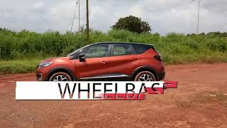 Renault Captur India Review