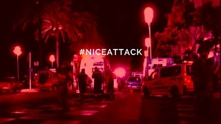 Nice terror attack- More than 80 killed as truck ploughs through crowd in France