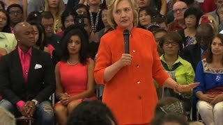Clinton's Server Software Exposed Hacking Risk
