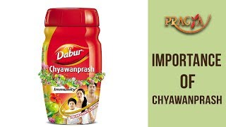 Importance of Chyawanprash | Dr. Vibha Sharma (Aryurved & Panchkarma Expert)