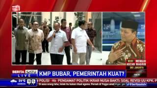 Dialog: KMP Bubar, Pemerintah Kuat? # 1