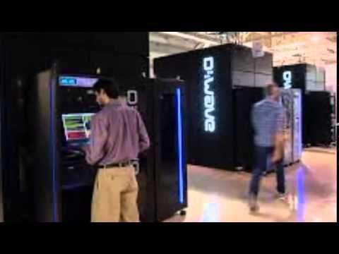 Step forward for Quantum Computing News Video