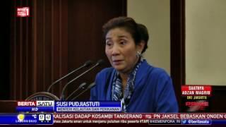 Kemenhan-Kementerian KKP Kerja Sama Cegah Illegal Fishing