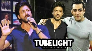 Here's Why Shahrukh Khan Did A CAMEO In Salman Khan's TUBELIGHT