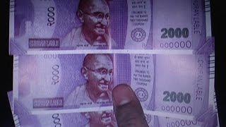 दिल्ली - ATM से निकला 2000 का नोट, RBI की जगह लिखा 'चिल्ड्रन बैंक ऑफ इंडिया'