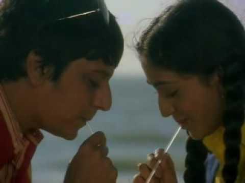 Aanewala Pal Jaanewala Hai - Amol Palekar - Bindiya Goswami - Golmaal - Bollywood Evergreen Songs Superhit Song