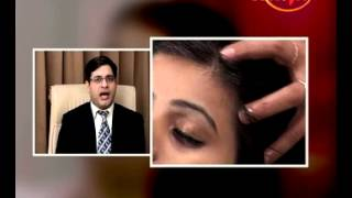 How To Get Rid Of Hair Problems - Natural Herbs To Get Healthy Hair - Dr.Parmeshwer Arora