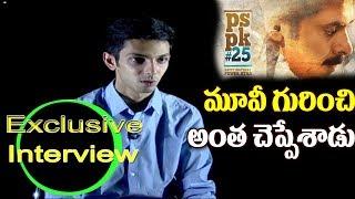 Music Director Anirudh Ravichander about Pawan Kalyan movie | #pspk25 | Anirudh Latest Interview