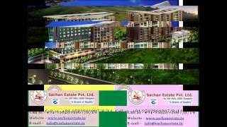 Residential Apartments in Mussoorie Road, Dehradun