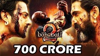 Baahubali 2 Crossed 700 Crore Worldwide - Unbreakable Record Set