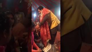 Durga hai Meri Maa Ambey hai Meri Maa.  Phone no 9990001001, 9211996655