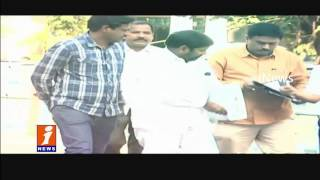 New Land Pooling Act in Telangana   iNews