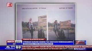 2 Pendaki Asal Cirebon Hilang di Gunung Semeru