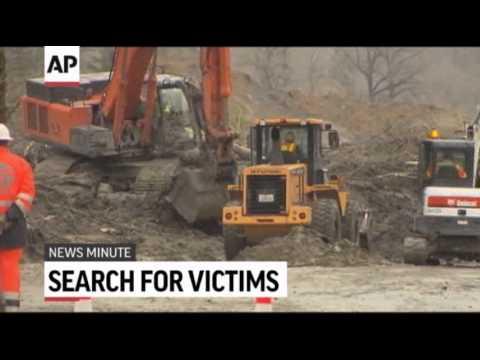 AP Top Stories March 31 a News Video