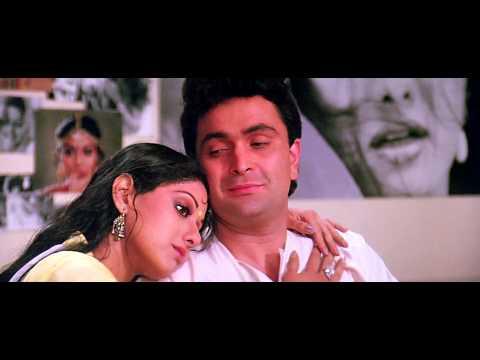 Aa Meri Jaan 1080p Bluray HD Song Chandni 1989 By Lata Mangeshkar