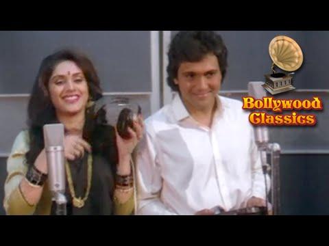 Bali Umar Ne Mera - Lata Mangeshkar & Mohammed Aziz Romantic Duet - Best of Anu Malik - Superhit Old Song