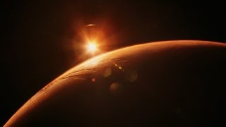 Ridley Scott Explains What He'd Change in 'The Martian' Based on NASA's New Discovery