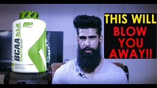 THE BCAA TRUTH!!! What? Why? How much? - PART 1
