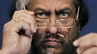 Foreign national blames Pachauri of $exual harassment - News Video