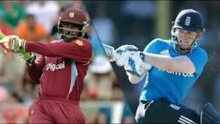WI VS Eng, WI Won By 6 Wickets | Twenty 20 Cricket World Cup 2016